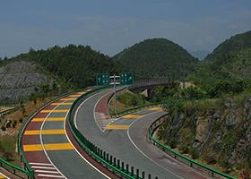 河北省今年这几条高速公路需安装波形护栏