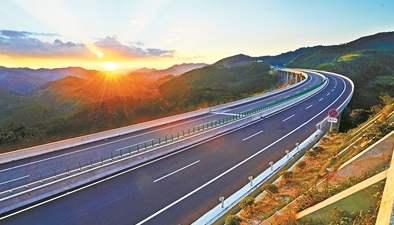 深圳外环高速已完成60%预计明年通车